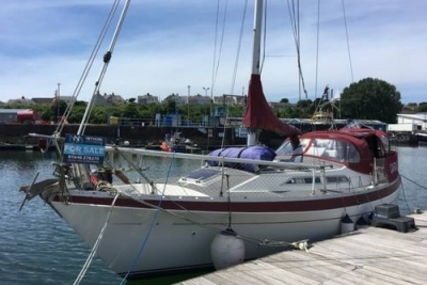 Moody 33 S for sale in United Kingdom for £17,000