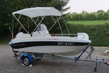 REMUS BOATS REMUS 450 OPEN for sale in  for €13,000 (£11,475)