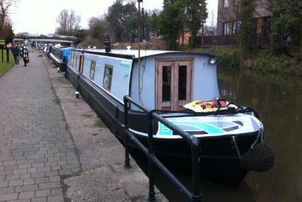 Liverpool Boats Isuzu Fuel for sale in United Kingdom for £38,995