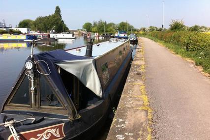 Calcutt Boats Barrus Shire for sale in United Kingdom for £35,995