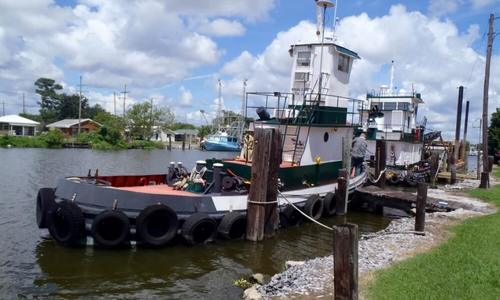 Image of AAC Marine 41 for sale in United States of America for $79,705 (£57,224) Galliano, Louisiana, United States of America