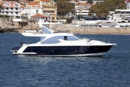 Azimut Yachts 50 for sale in Portugal for €800,000 (£712,390)
