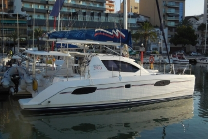 Robertson and Caine Leopard 39 for sale in Spain for €225,000 (£197,024)