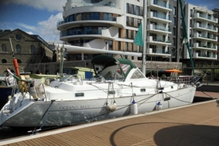 Beneteau Oceanis 36 CC for sale in United Kingdom for £55,995