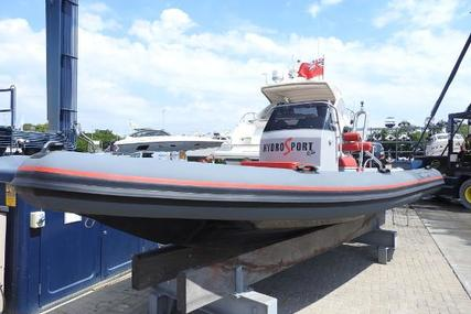 Hydrosport 646 Sport Rib for sale in United Kingdom for £22,950