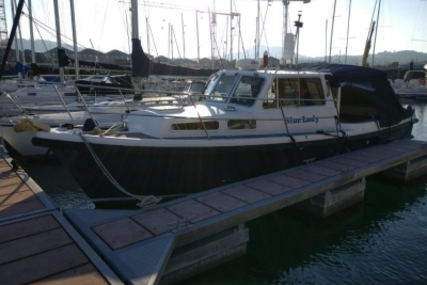 Mitchell 31 MK II for sale in Ireland for €55,000 (£48,400)
