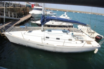 Beneteau First 31.7 for sale in Ireland for €45,000 (£39,774)