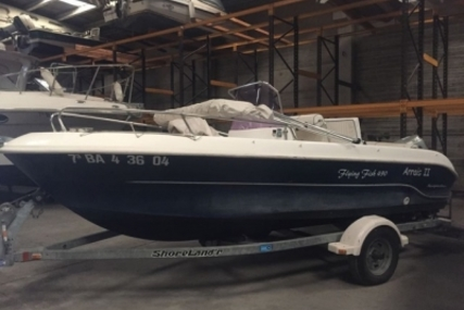 NAVALPLASTICA 490 for sale in Spain for €10,000 (£8,931)