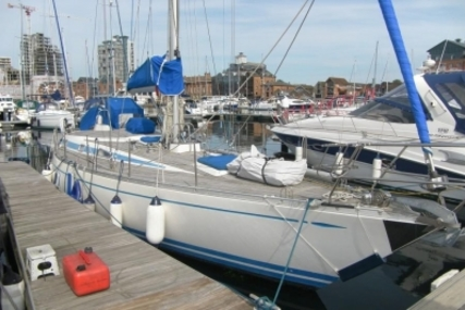 GECCO MARIN GECCO 39 for sale in United Kingdom for £49,500