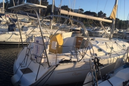 Beneteau Oceanis 331 Clipper for sale in France for €44,000 (£39,102)
