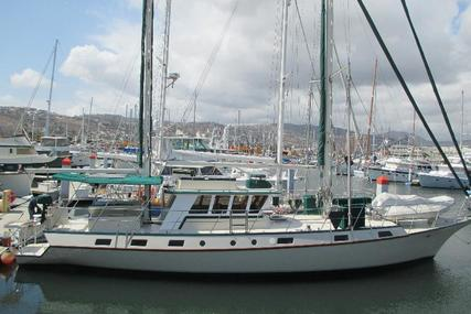 Custom Built 67ft Custom Fiberglass Motor-Sailer for sale in  for $349,000 (£286,863)