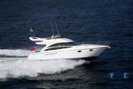 Princess 40 for sale in Italy for €140,000 (£125,038)