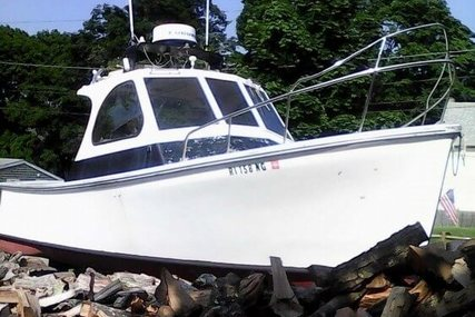 Down East Reichert  27 for sale in United States of America for $22,500 (£17,007)