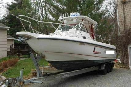 Boston Whaler 290 Outrage for sale in United States of America for $49,000 (£39,368)