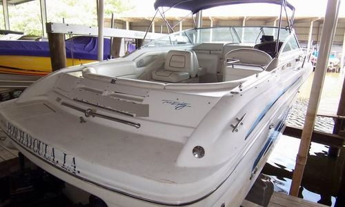Image of Sea Ray 280 Sun Sport for sale in United States of America for $25,000 (£18,992) Springfield, Louisiana, United States of America