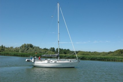 Victoire 1044 for sale in Netherlands for €74,800 (£67,095)