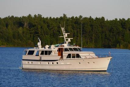 Burger Raised Pilothouse for sale in United States of America for $699,000 (£532,247)