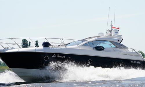 Image of Sessa Marine C46 for sale in Netherlands for €375,000 (£333,879) Netherlands