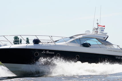 Sessa Marine C46 for sale in Netherlands for €375,000 (£336,725)