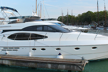 Azimut Yachts 52 for sale in Netherlands for €225,000 (£201,939)