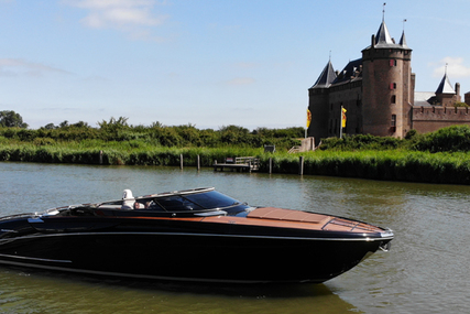 Riva 44 rama Super for sale in Netherlands for €695,000 (£620,780)