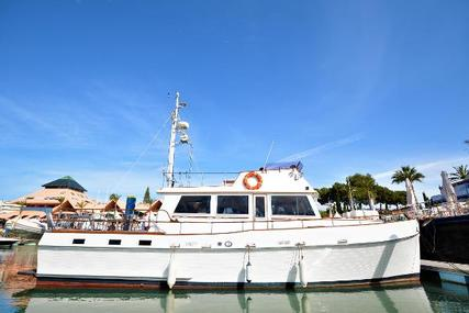 Grand Banks 48 for sale in Portugal for £100,000