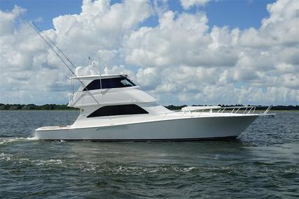 Viking Yachts Enclosed Bridge for sale in United States of America for $1,225,000 (£931,467)