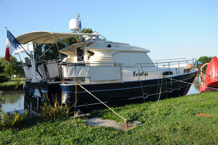 Elling E3 for sale in France for €199,000 (£174,375)
