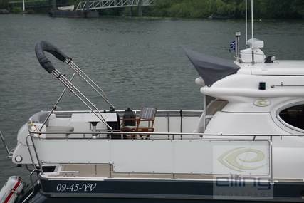 Elling E4 ULTIMATE for sale in Netherlands for €565,000 (£482,123)
