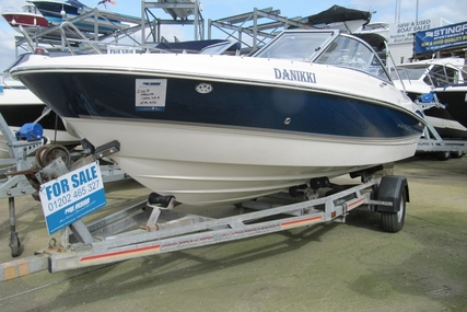 Maxum 1800SR3 for sale in United Kingdom for £13,450