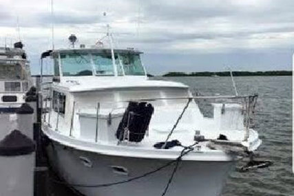 Hatteras 41 for sale in United States of America for $44,500 (£34,110)