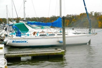 Catalina 36 for sale in United States of America for $21,000 (£15,914)