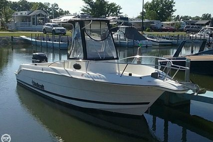 Wellcraft 230 Fisherman for sale in United States of America for $21,000 (£16,313)