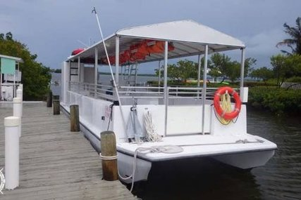FITZ 37 Custom Passenger Boat for sale in United States of America for $194,500 (£147,894)