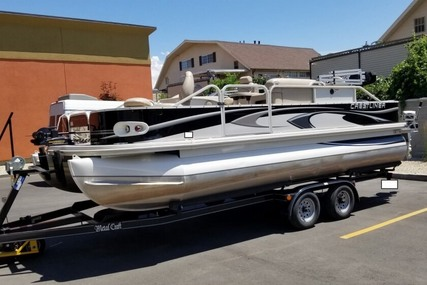 Crestliner 2185 Grand Cayman for sale in United States of America for $24,500 (£18,642)