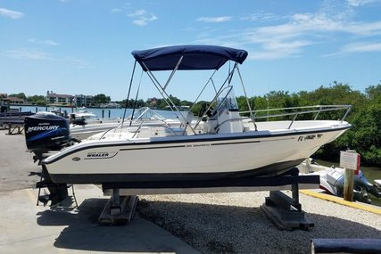 Boston Whaler 180 Dauntless for sale in United States of America for $19,500 (£15,287)