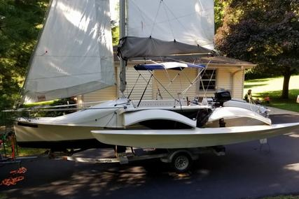 Tremolina T-Gull 23 for sale in United States of America for $20,500 (£15,783)