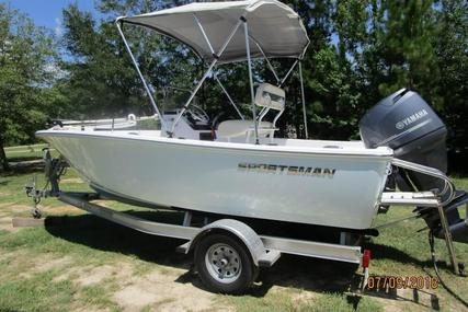 Sportsman 17 Island Reef for sale in United States of America for $24,975 (£19,179)