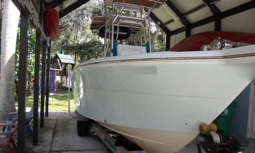 Image of Sportcraft 210 CC for sale in United States of America for $39,000 (£31,310) Punta Gorda, Florida, United States of America