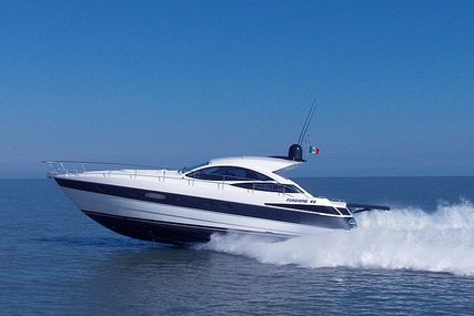 Pershing 46 for sale in Spain for €295,000 (£264,051)
