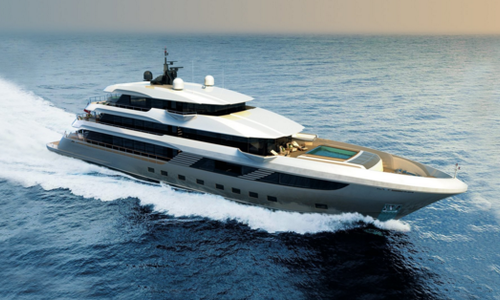 Image of Majesty 175 - 54M for sale in Spain for P.O.A. (P.O.A.) Spain