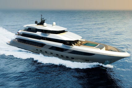 Majesty 175 - 54M for sale in Spain for $35,000,000 (£26,613,339)