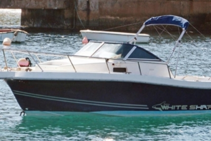 Kelt White Shark 237 for sale in Portugal for €19,900 (£17,876)