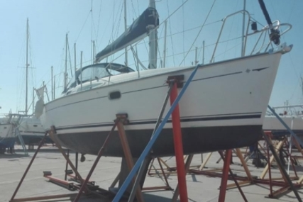Jeanneau Sun Odyssey 29.2 for sale in Portugal for €40,000 (£35,779)