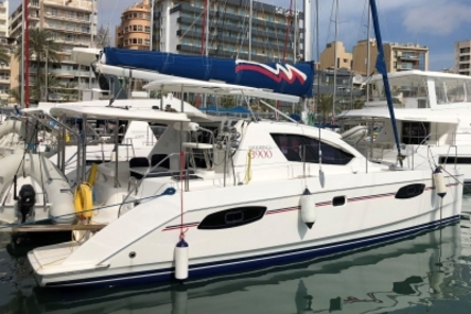 Robertson and Caine Leopard 39 for sale in Spain for €219,000 (£196,725)