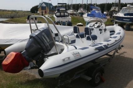 Ribeye 550 Playtime for sale in United Kingdom for £22,950
