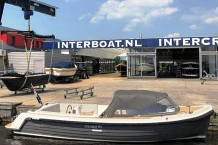 Interboat Intender 820 for sale in Netherlands for €79,260 (£70,896)
