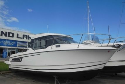 Jeanneau Merry Fisher 795 for sale in France for €53,500 (£47,782)