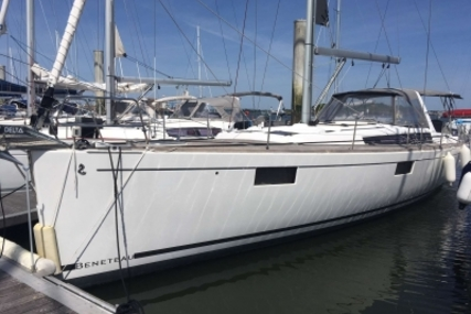 Beneteau Oceanis 48 for sale in France for €290,000 (£253,036)