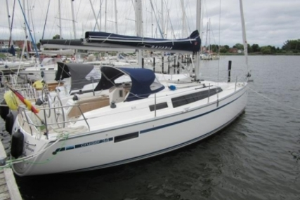 Bavaria Yachts 34 Cruiser for sale in Germany for €124,000 (£108,656)